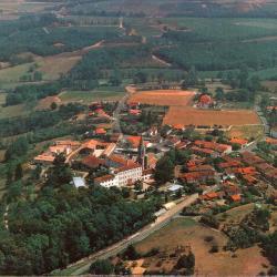 Vue générale 1980