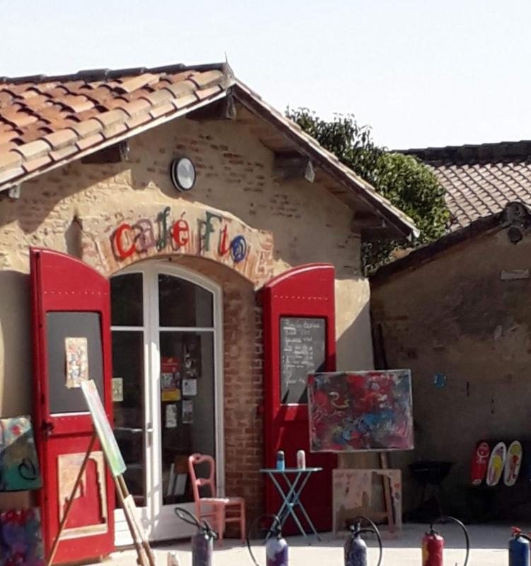 Cafe flo 072020
